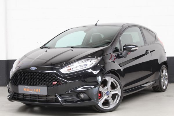 Ford Fiesta 1.6 182pk ST2 Style Pack